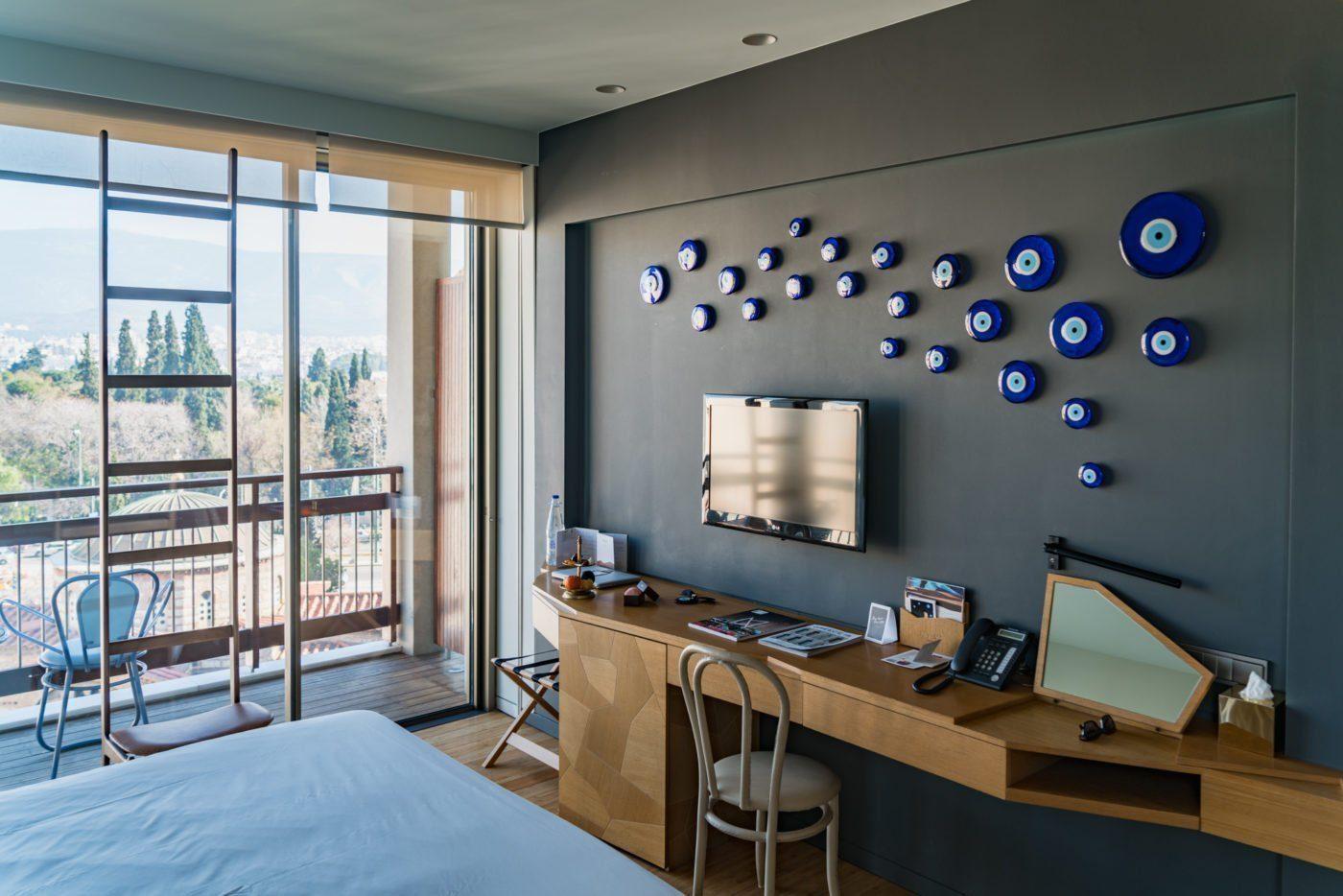 Studio in NEW Hotel Athens
