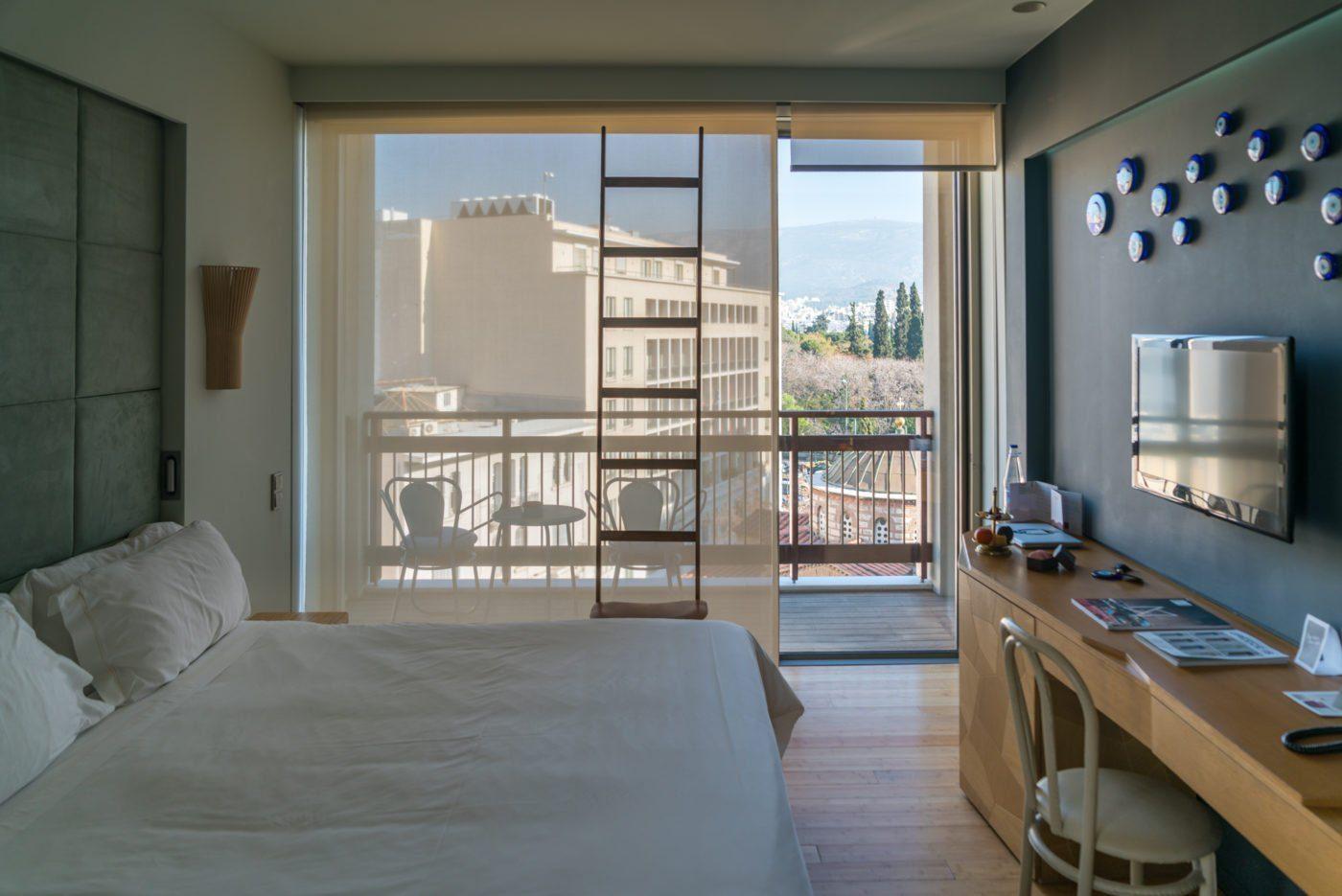 NEW Hotel Studio