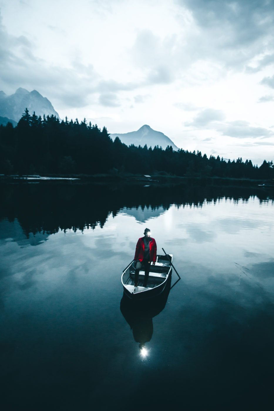Lago di Fie, famous Instagram location in the Dolomites