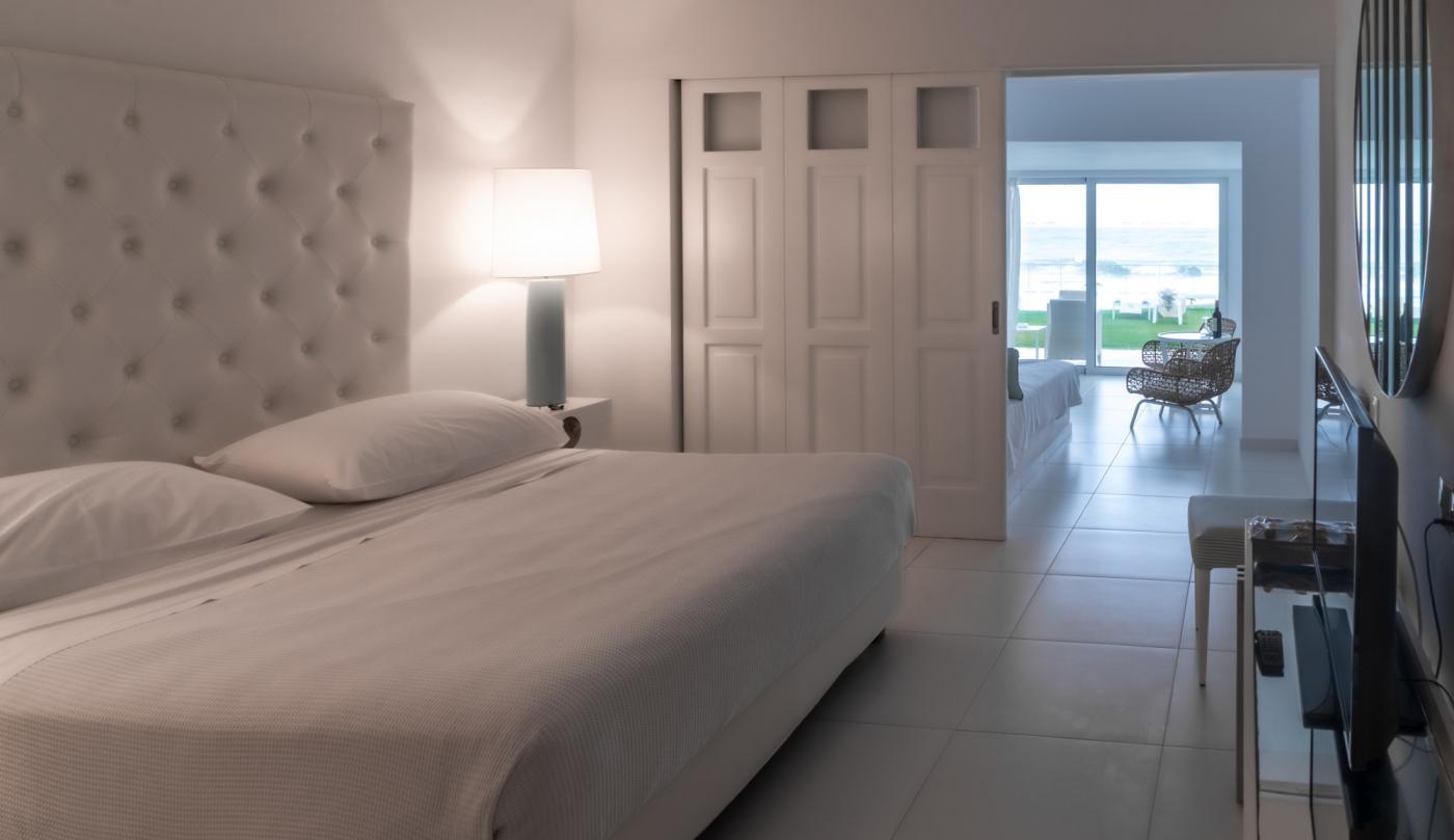 Petit Yali Suite at Grecotel White Palace Crete