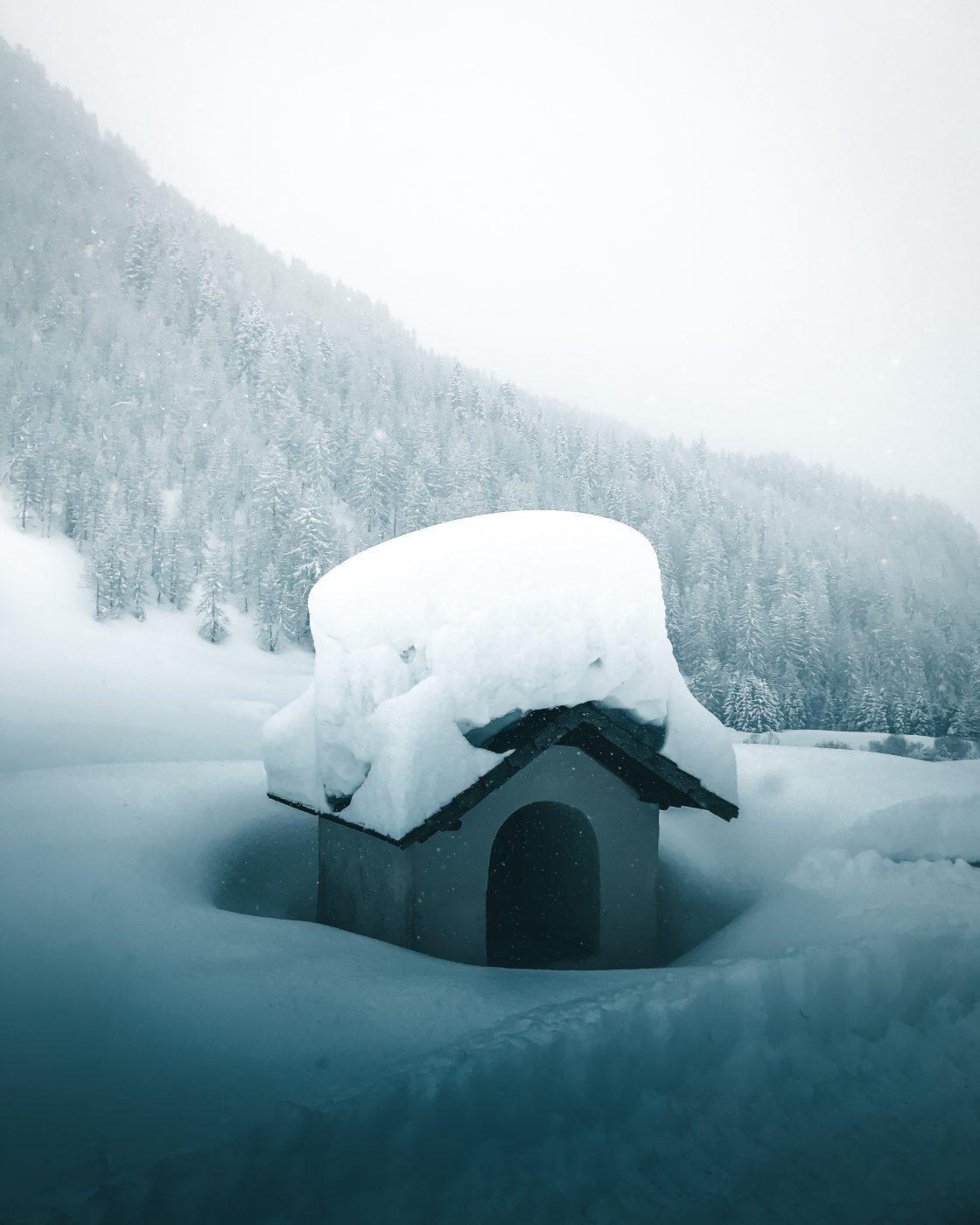 Ahrntal, South Tyrol
