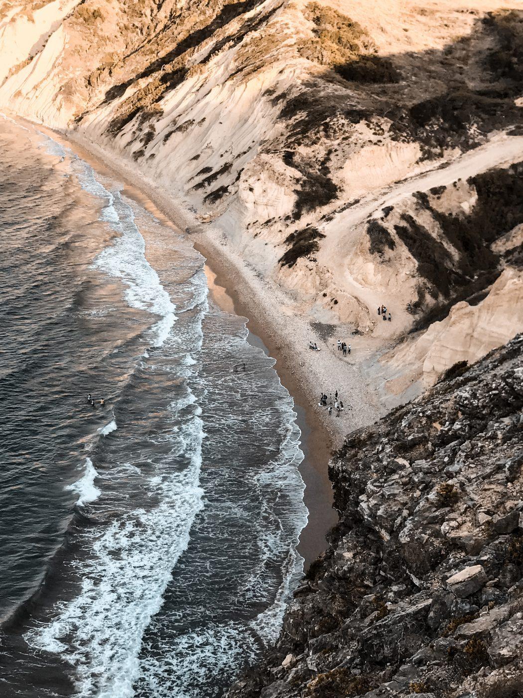 Playa El Morro, Montecristi, Dominican Republic
