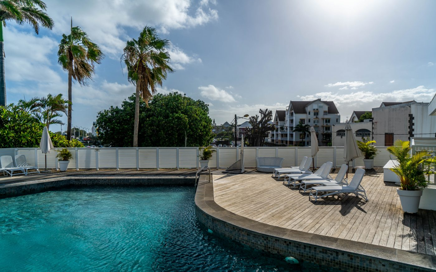 Villa Delisle Hotel & Spa: post-colonial charm in the heart of Saint-Pierre, La Réunion 6