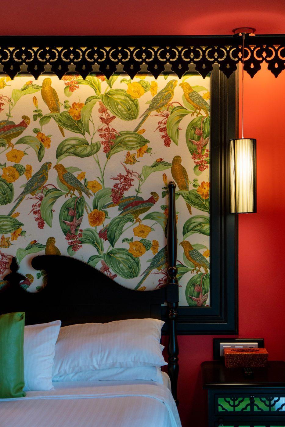 Villa Delisle Hotel & Spa: post-colonial charm in the heart of Saint-Pierre, La Réunion 3