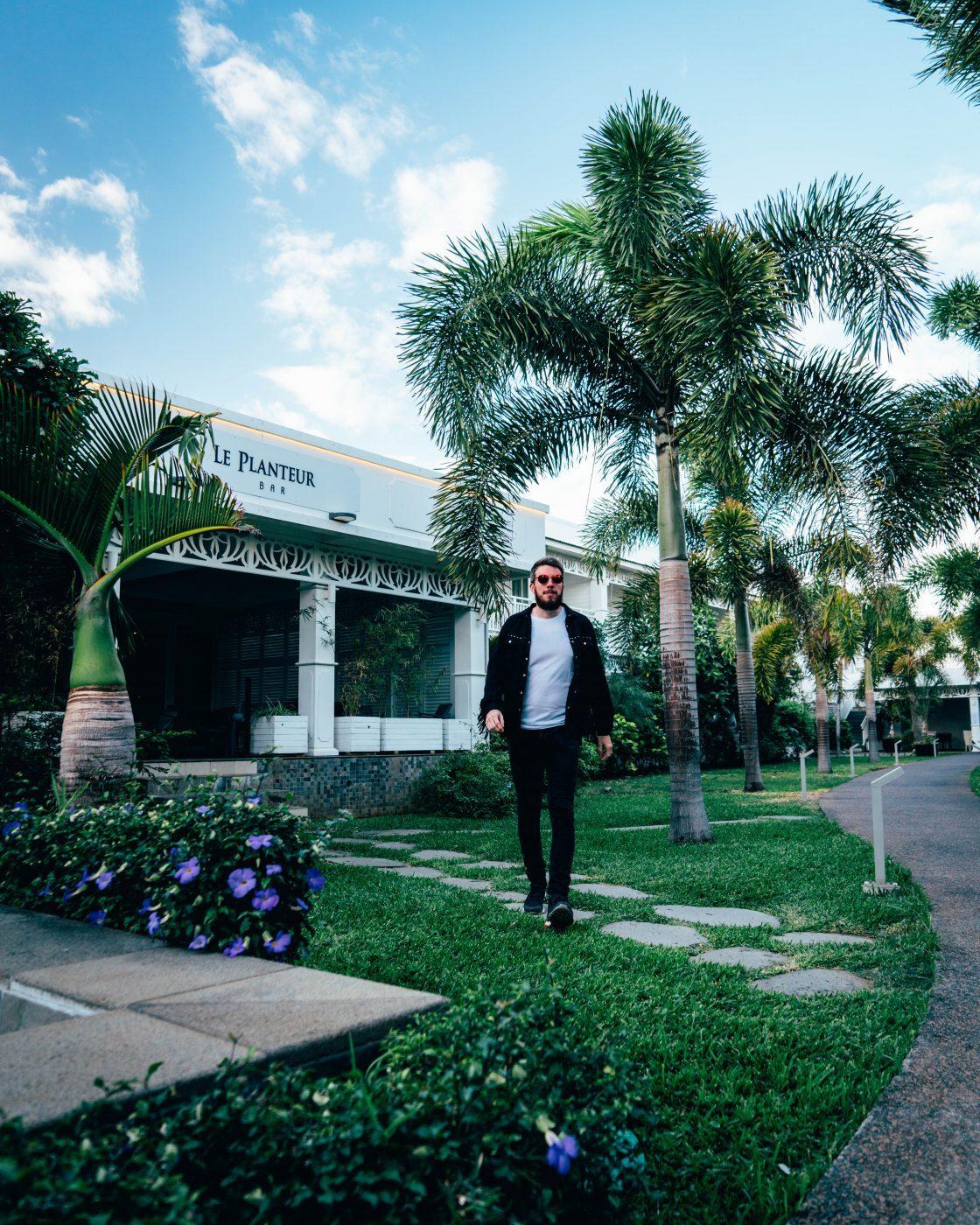 Villa Delisle Hotel & Spa: post-colonial charm in the heart of Saint-Pierre, La Réunion 10