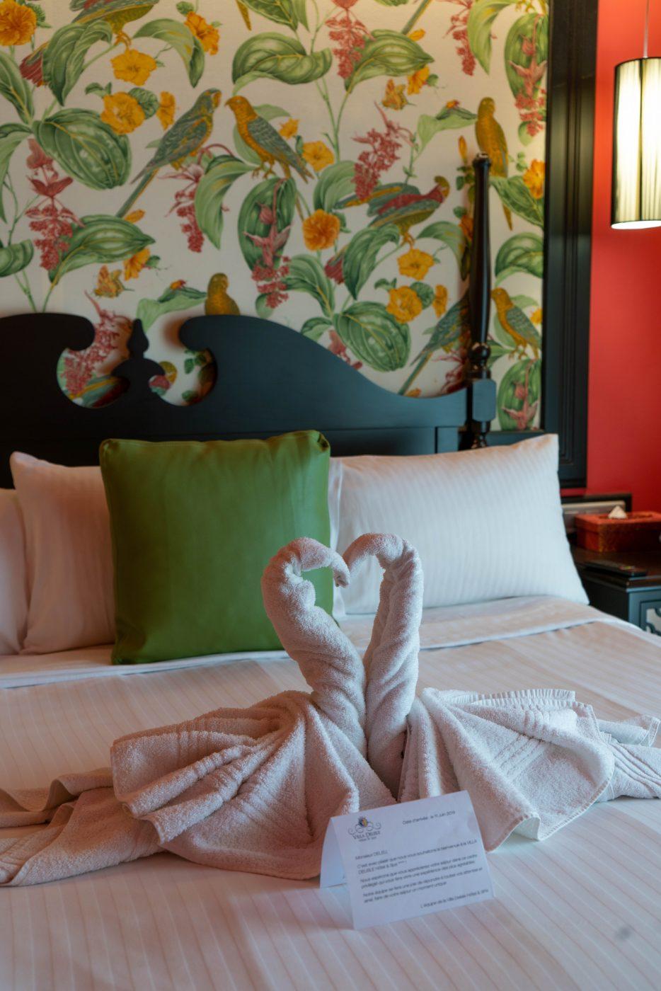 Villa Delisle Hotel & Spa: post-colonial charm in the heart of Saint-Pierre, La Réunion 2