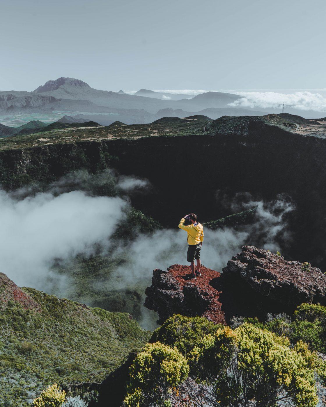 Most instagrammable places in La Réunion: PART 1 2