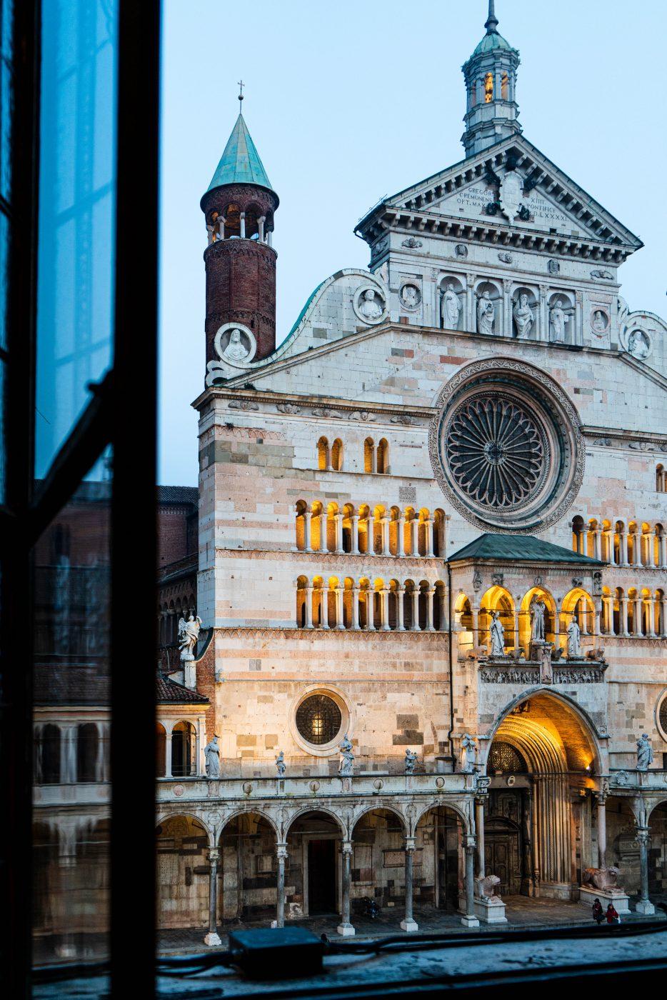 Cremona, Lombardy, Lombardia