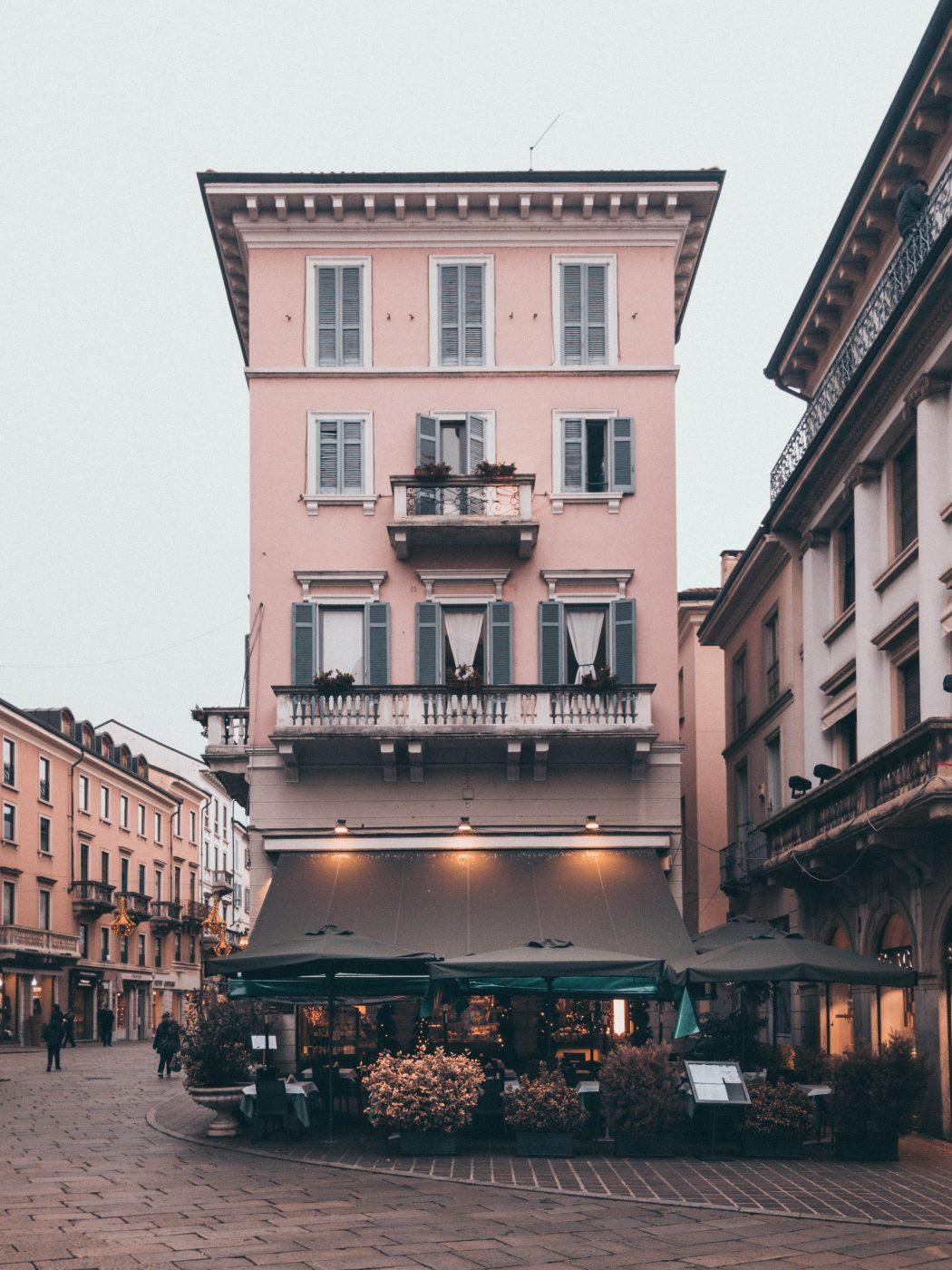 Monza, Lombardy, Lombardia