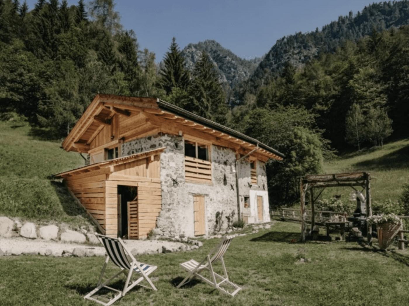 Een vakantiehuisje van Natuurhuisje in Italië