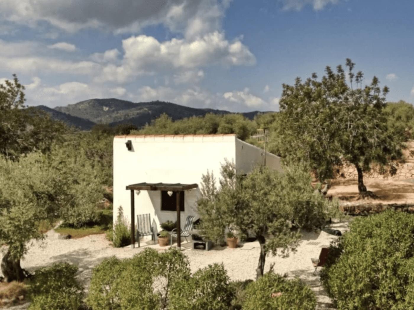 Een vakantiewoning van Natuurhuisje in Italië